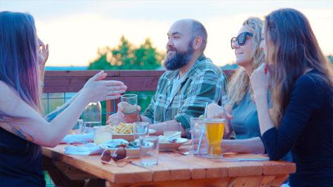 Bellingham Cider Company Video