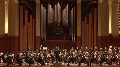 Seattle Youth Symphony Orchestra