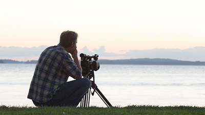 Bellingham Bay Videography