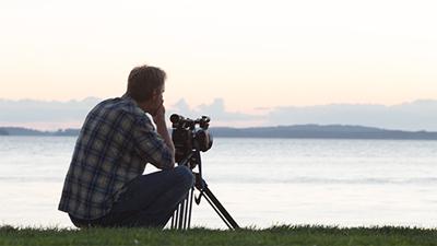Bellingham Bay Videography
